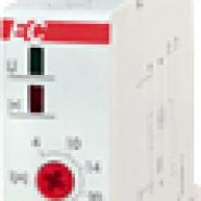 Реле тока приоритетного действия Электросвит РП-615 (PR-615)