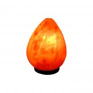 Светильник соляной USB Пламя 1 кг 80*40*130