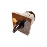 Переключатель пакетный ПКП Е-9 40А/2,863(0-1-0-2-0-3) выбор фазы АСКО-УКРЕМ