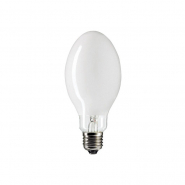 Лампа ртутная DELUX GGY 125W E27 (ДРЛ)