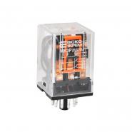 Реле электромагнитное АСКО МК 3Р АС220