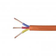Кабель огнестойкий безгалогенный NHXH FE180/E30 3х2.5