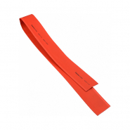 Трубка термоусажеваемая ТУТ 35.0/17.5 красная ACKO