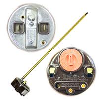 Терморегулятор 15А длина 270мм - 1