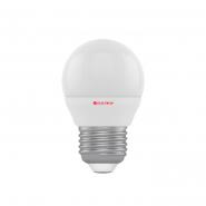 Лампа LED сфера D45 4W Е27 3000K LB-4 ELECTRUM