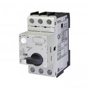 Автоматический выключатель защиты двигателя MPE25-6,3 ETIMAT