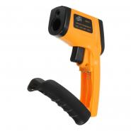 Пирометр термометр лазерный Benetech GM 320-RU-01 (SRG320) -50+380 (12:1)