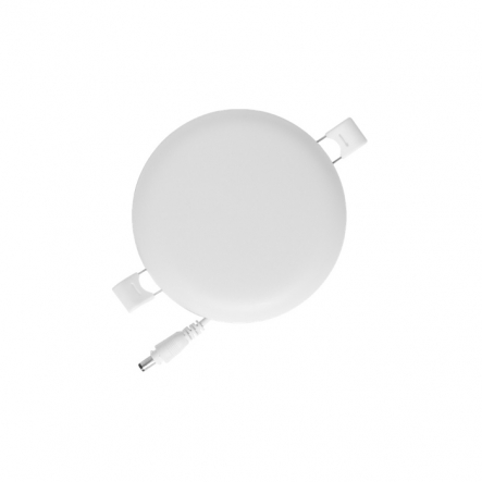 Светильник светодиодный MAXUS SP edge 18W 4100K круг 1-MSP-1841-C - 1