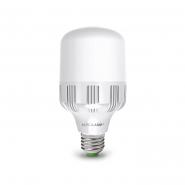 Лампа LED высокомощная 40Вт Е40 6500К EUROLAMP