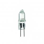 Лампа галогенная Delux JC 12V 50W G5.3 капсульная