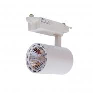 Светильник трековый ZL 4007 30w 3000k LED track white