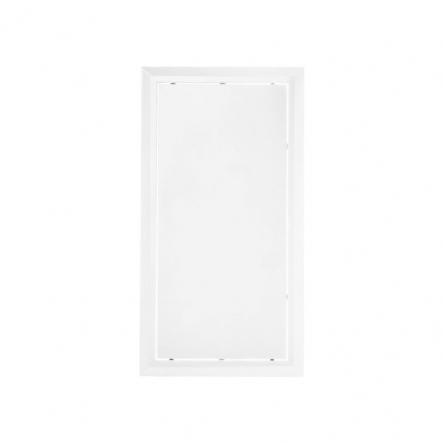 Дверь ревизионная пластиковая Л 150*300 - 1