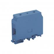 Зажим наборный ЗНИ-95мм2 синий
