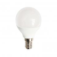 Лампа светодиодная LB-380 P45 230V 4W 320Lm  E14 4000K Feron