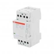Пускатель магнит ESB 25-22N-06  220-240В (Модульний контактор ) АВВ