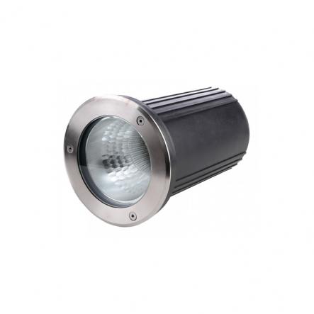 Светильник грунтовый, повышенной прочности LG-12 230V 50W PAR E27 IP67 - 1