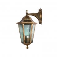 Светильник-бра Lemanso PL6102 античное золото
