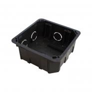 Коробка распред 100х100х45 (бетон)