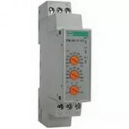 Реле  контроля напряжения Промфактор РМ КН 11н 1-фазное