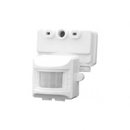 Датчик движения FERON LX02/SEN15 150W-500 белый DD-11m настенный - 1