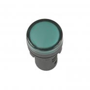 Светосигнальный индикатор IEK AD16DS (LED) матрица d16мм зеленый 230В AC