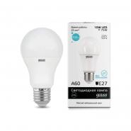 Лампа Gauss LED Elementary A60 E27 10W 4100K