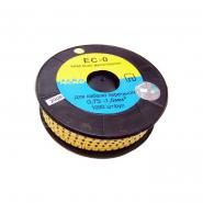 "кабельн. маркир ЕС-0 0,75-1,5 кв.мм символ ""L"" АСКО"