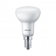 Лампа светодиодная PHILIPS ESS LED 4W 6500K 230V R50 RCA E14