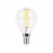Лампа светодиодная Feron LB-61 P45 4W 400Lm 230V 4000K E14