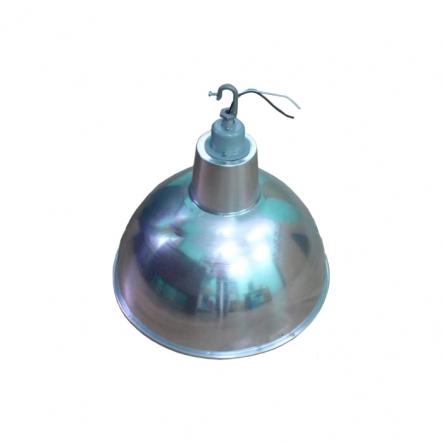 """Светильник подвесной НСП 10У-500-014 У2 (У3) """"Cobay 4"""" без стекла - 1"""