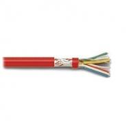 Провода для охранной и пожарной сигнализации экранированный J-Y (St) Y 1х2х0,8