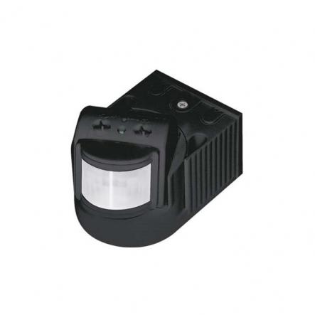 Датчик движения FERON LX118В/SEN8 1200W черный - 1