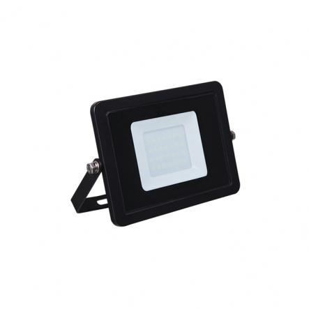 Прожектор LL-993 30W 6400K 230V (180*157*33mm) Черный IP 65 - 1