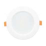 Светильник круглый  EUROLAMP LED-DL-9/4 Downlight NEW 9W 4000K