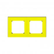 Рамка 2-я желтый