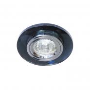 Светильник точечный Feron 8050-2  серый/серебро