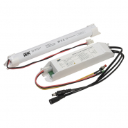 Блок аварийного питания БАП40-3,0 для LED до 40 Вт IEK