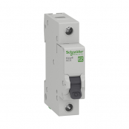 Автоматический выключатель EZ9  1Р 50А  С  Schneider Electric