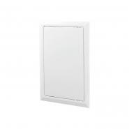 Дверь ревизионная пластиковая Л 250*300