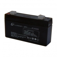 Аккумуляторная батарея 6V 1,3Ah  LX613 Luxeon