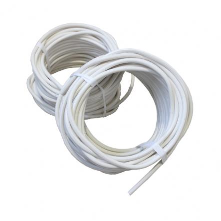 Трубка электроизоляционная ТКР d 5,0мм - 1