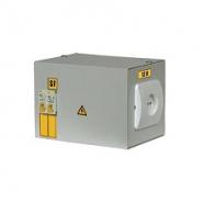 ЯТП 0,25 220/24-2  ИЭК Ящик с пониж.трансформатором