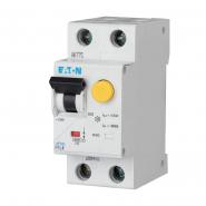Дифференциальный автоматический выключатель PFL4-20/1N/C/0.03(откл.сп.4,5кА) MOELLER