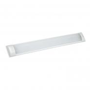 Светильник светодиодный ДБО 5001 18Вт 4000К IP20 600мм металл IEK