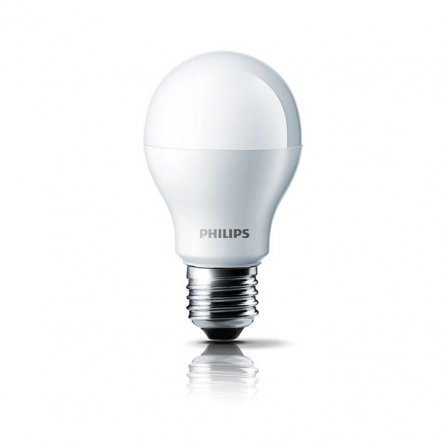 Лампа LED Bulb 7W E27 6500K 230V A60 1CT/12 RCA PHILIPS - 1