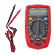 Мультиметр цифровой UNI-T UTM 133D (UT33D)
