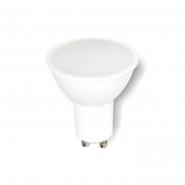 Лампа светодиодная LB-240 MR16 220V 4W  4000К GU10 Feron