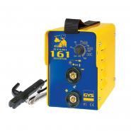 Сварочный инверторGYSMI 161 10-160А д.электрода 1,6-4,0мм 230В