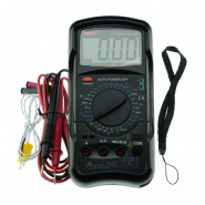 Мультиметр цифровой UNI-T UTM 155 (UT55)