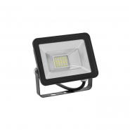 Прожектор SMD LED 10W (зелен) ІР65 500Lm /50/